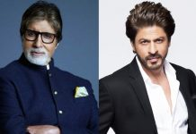 Kaun Banega Crorepati 12 Contestant Tells Amitabh Bachchan That Shah Rukh Khan Is His Favourite Actor