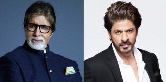 Kaun Banega Crorepati 12 Contestant Tells Amitabh Bachchan That Shah Rukh Khan Is His Favourite Actor