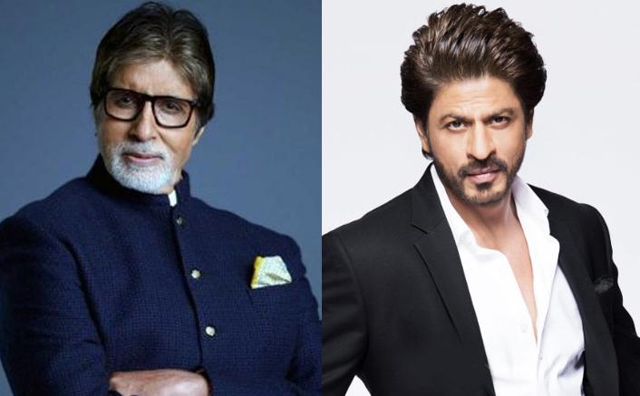 Kaun Banega Crorepati 12 Contestant Says Shah Rukh Khan Is His Favourite Actor