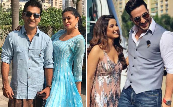 Kavita Kaushik's Husband Ronnit Biswas Slams Aly Goni & Jasmin Bhasin