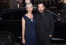 Keanu Reeves & Girlfriend Alexandra Grant To Get Married Soon? Deets Inside