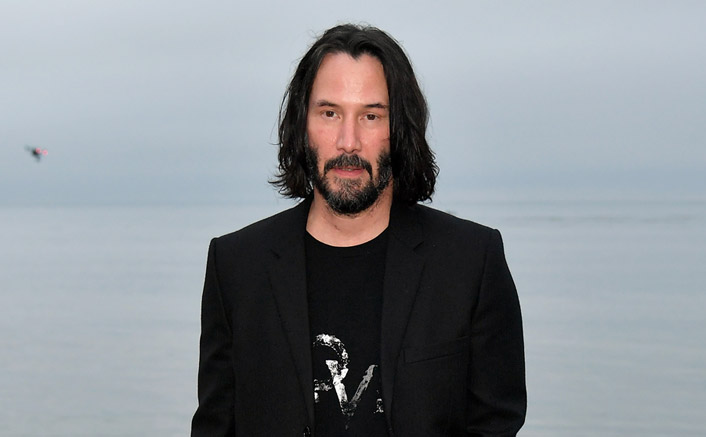 Keanu Reeves Starrer The Matrix 4 Hosted A Wrap Party & Broke COVID-19 Rules In Germany?