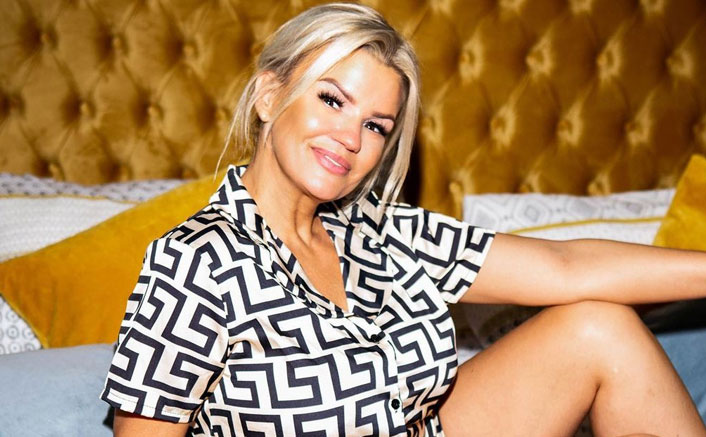 Kerry Katona Is Scared To Get Diagnosed