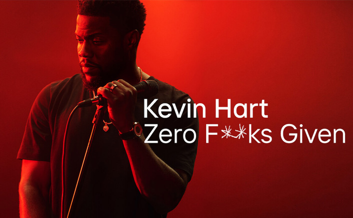 Kevin Hart: Zero F**ks Given Review: This Is Hart's Version Of Not Giving A Fu*k!