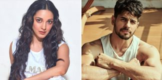 Kiara Advani Sends Virtual Hug To Rumoured Boyfriend Sidharth Malhotra, Check Out Her Sweet Message