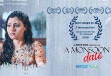 Konkana-starrer short film awarded at Indian Film Festival of Cincinnati