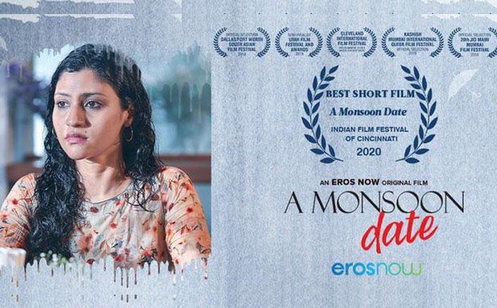 Konkana Sen Sharma Starrer Short Film Awarded At Indian Film Festival Of Cincinnati