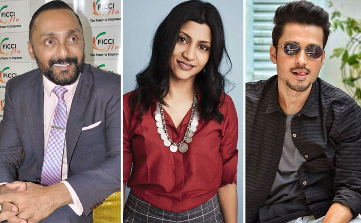 Konkona, Rahul Bose, Amol Parashar talk of sound sleep for great life
