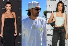 Kourtney Kardashian Has No Problem With Scott Disick Dating Amelia Hamlin?