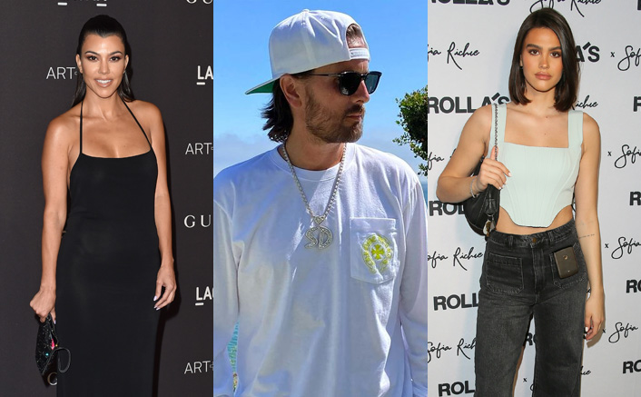 Kourtney Kardashian Is All Cool With Scott Disick Dating Amelia Hamlin(Pic credit: Instagram/letthelordbewithyou, Getty Images)