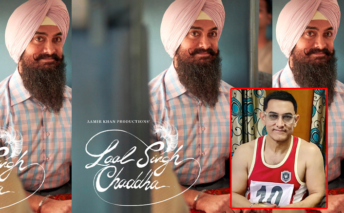 Laal Singh Chaddha: Aamir Khan Shoots For The Forest Gump's Ping Pong Sequence, Stills Go Viral!