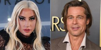Lady Gaga To Star In Brad Pitt Starrer Bullet Train?