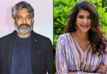 Lakshmi Manchu reveals how she put 'Baahubali' maker Rajamouli in a fix