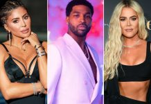 Larsa Pippen Claims Tristan Thompson Was Already Dating Her When He Started Seeing Khloe Kardashian!