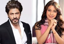 Laughter & some tears, Juhi's sweet gesture for SRK's birthday!