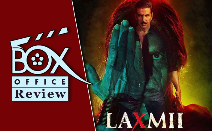 Laxmii Box Office Review