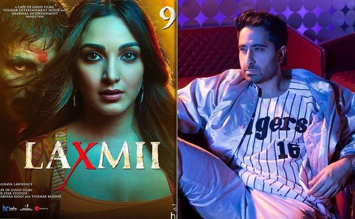 Laxmii EXCLUSIVE! DJ Khushi On Burjkhalifa's Success & REACTS To Negative Trend Against Akshay Kumar Starrer!