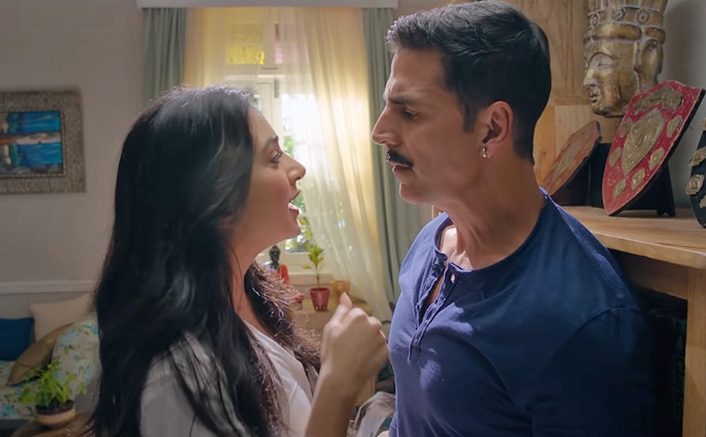 Laxmii Movie Review OUT! Akshay Kumar Couldn't Have Picked Better Year Than 2020 To Release This Remake!