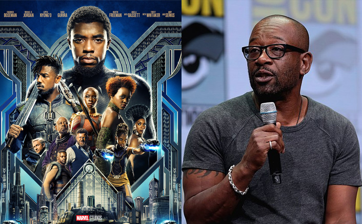 Lennie James Opens Up About The Super Heroes He Wants To Play & There Are Quite A Few!
