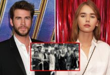 Liam Hemsworth & Gabriella Brooks' Pic With His Family Makes Us Think If Anything Big Is On The Cards!