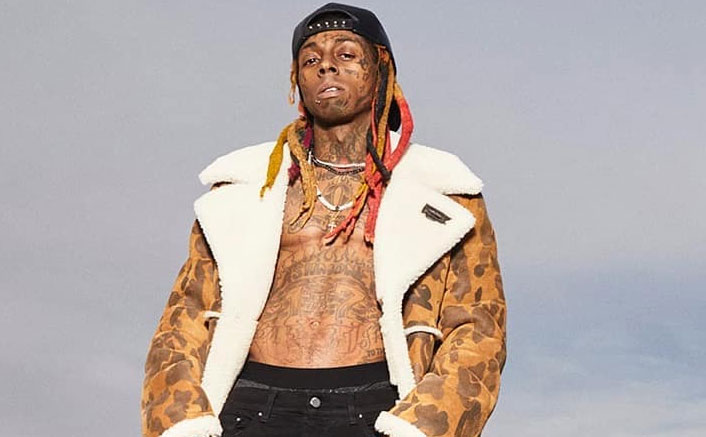 Lil Wayne Charged For Possessing Arms & Ammunition