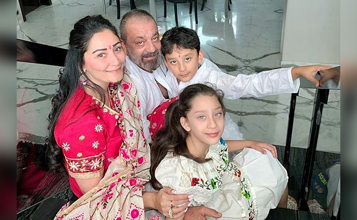 Sanjay Dutt Will Not Have Big Diwali Celebrations This Year