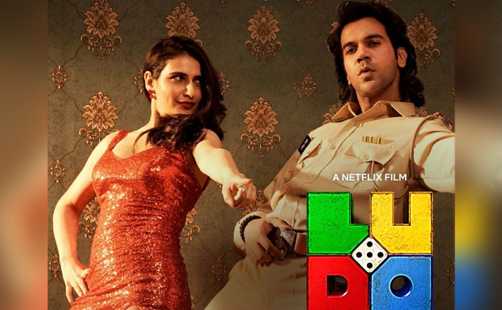 Ludo Movie Review OUT! Anurag Basu Is Back To Directing Genre-Defining Cinema!