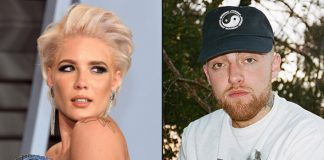Mac Miller's Death Gave Halsey The Courage To Step Out Of An Unhealthy Relationship