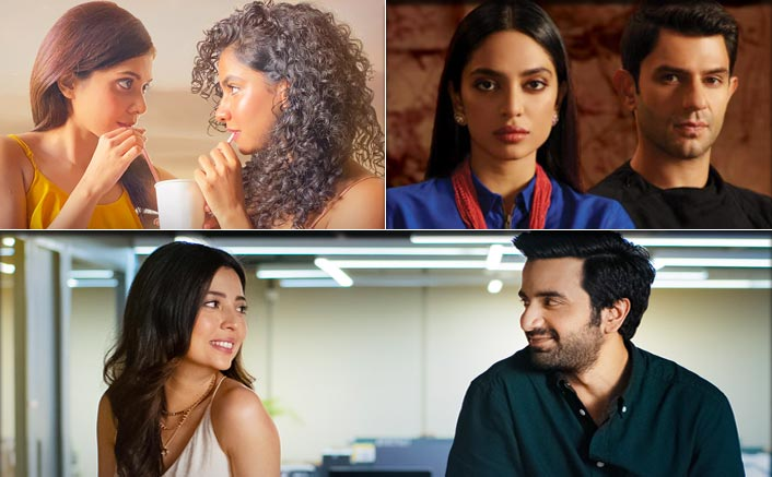 Made In Heaven To Firsts: Romantic Shows To Enjoy On Weekend