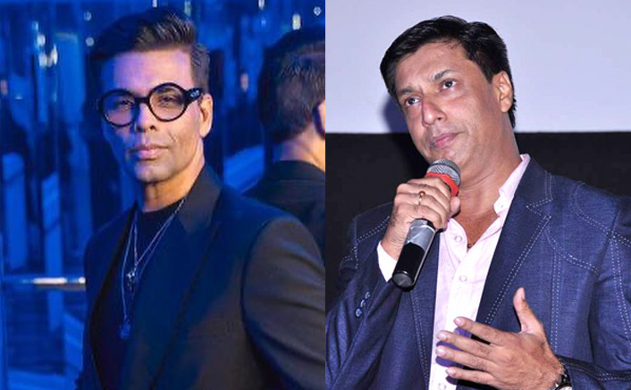 Madhur Bhandarkar Shares Pictures Of Notices Sent To Karan Johar For 'Bollywood Wives' Title (Pic credit: Instagram/karanjohar)