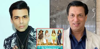 Madhur Bhandarkar Wants Karan Johar To Change The Title Of Fabulous Lives Of Bollywood Wives