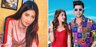 Mahira Sharma's music video for Jass Manak's Lehanga gets one billion views