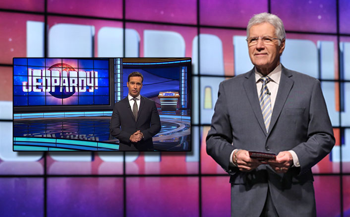 Makers Of Jeopardy! Paid Tribute To Alex Trebek