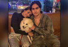 Malaika Arora Shares A Beautiful Video On Son Arhaan Khan's 18th Birthday