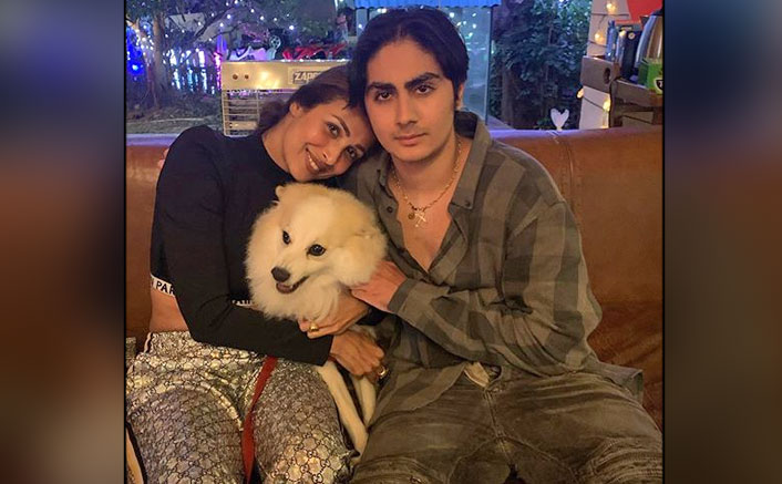 Malaika Arora Shares A Beautiful Video On Son Arhaan Khan's 18th Birthday