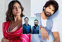 Malavika Mohanan Roped In For Raj & DK's Web Series Also Starring Shahid Kapoor?