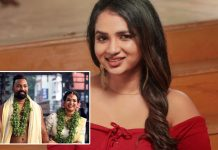Malayalam Actress Saranya Anand Ties The Knot, Looks Gorgeous As A Bride In Traditional Attire