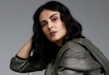 Mandana Karimi Is Shocked With What Happened To Her On The Last Day Koka Kola's Shoot