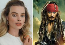 Margot Robbie Breaks Silence On Doing Pirates Of The Caribbean Reboot, No Mention Of Johnny Depp!
