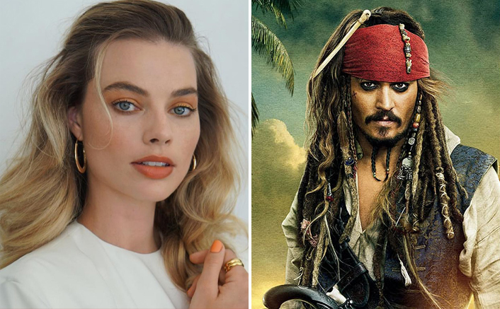 Margot Robbie Will Be Seen In Pirates Of The Caribbean Reboot