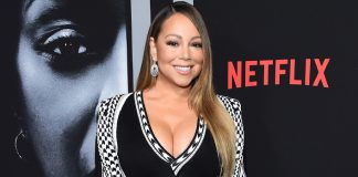 """It's a very timely story, actually, the story of my life"": Mariah Carey On Her Memoir"