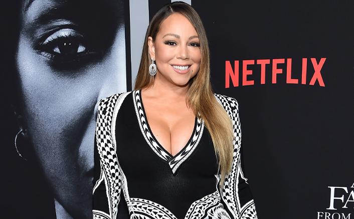 Mariah Carey Talks About Her Recently Released Memoir!