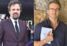 Mark Ruffalo & Catherine Keener Join The Cast Of Netflix's The Adam Project Starring Ryan Reynolds