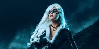Amber Heard To Make Her Marvel Debut With Black Cat?