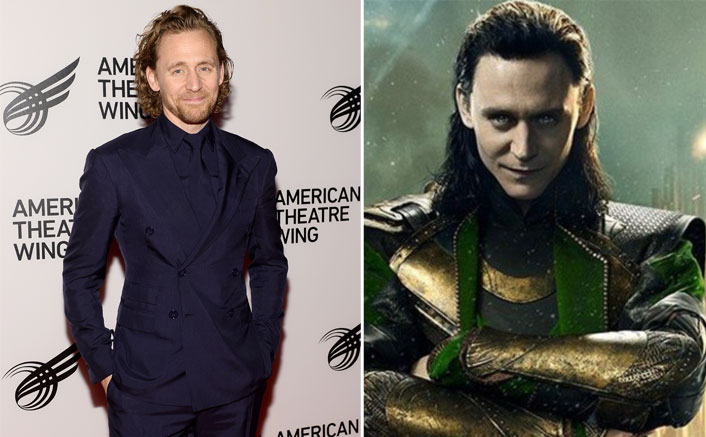 Marvel To Confirm Tom Hiddleston AKA Loki's Bisexuality In Disney+ Series?(Pic credit: Getty Images)