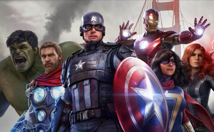 Marvel's Avengers Is A Flop? A 370 Crores Worth Of Loss Indicates At The Same