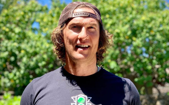 Matthew McConaughey plans to start career in stand-up comedy