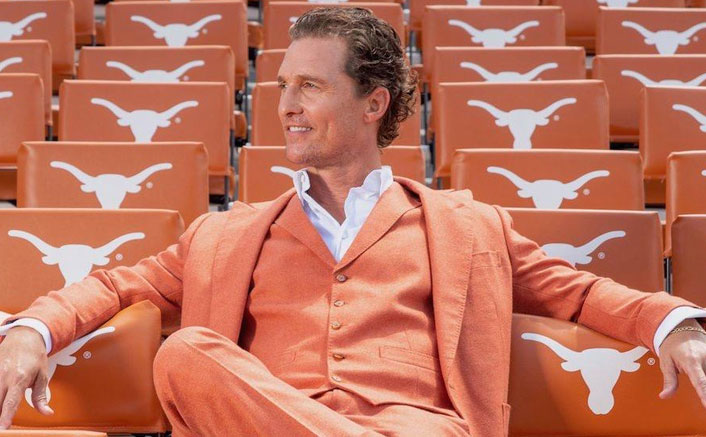 Matthew McConaughy Hints At The Possibility Of Running For Texas Governor In 2022?