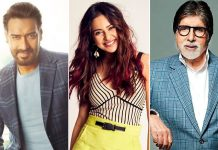 Mayday: Rakul Preet Singh Joins Ajay Devgn & Amitabh Bachchan, Deets Of Shooting Schedule Out!