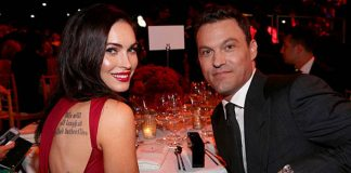 Megan Fox Files Divorce From Brian Austin Green Post Walking Red Carpet With Machine Gun Kelly